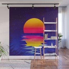 Ocean Dreams Wall Mural
