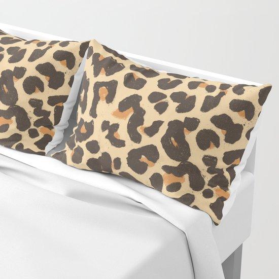 Just Leopard by speakerine