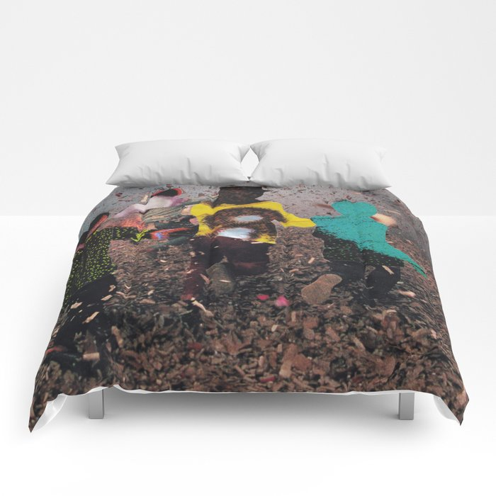 Butterfly Comforters
