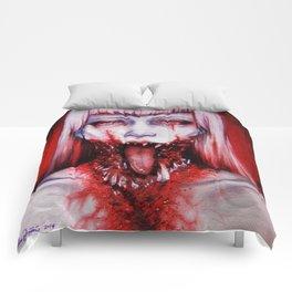 phobic Comforters
