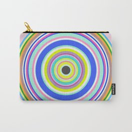fun circle Carry-All Pouch