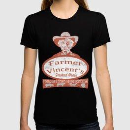 Smoked Meats T-shirt