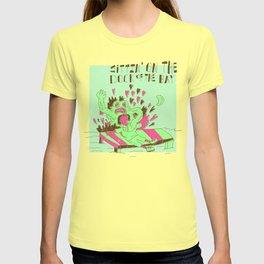 Creature Of The Black Lagoon X Otis Redding T-shirt