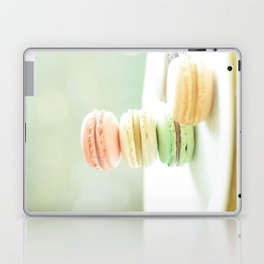 Hmmm Macarons Laptop & iPad Skin