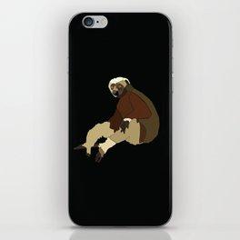 Madagascar iPhone Skin