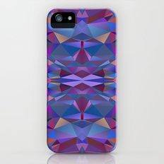 Colorful iPhone (5, 5s) Slim Case