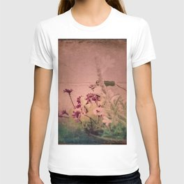 Floral Joy T-shirt
