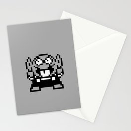 Wario 3 Stationery Cards