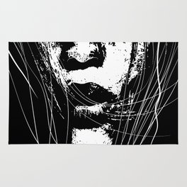 """""""SOLIVAGANT"""" art by weart2.com Rug"""