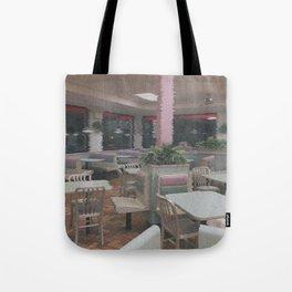 F O O O D ~ C O U R T Tote Bag