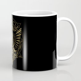 Zelda Sword Coffee Mug