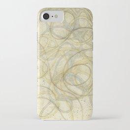 Loops 1 iPhone Case