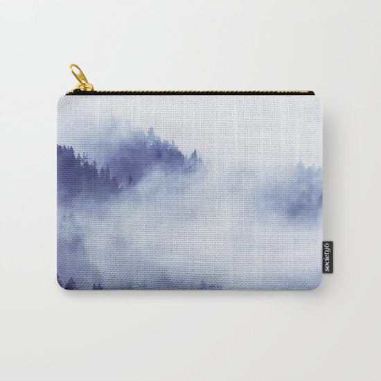 But I Remember… #society6 Carry-All Pouch