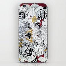 EVER FRESH iPhone & iPod Skin