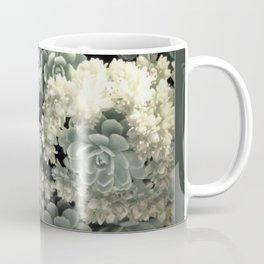 Gaia asleep Coffee Mug