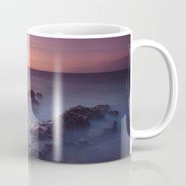 Sunrise at Bracelet Bay Coffee Mug