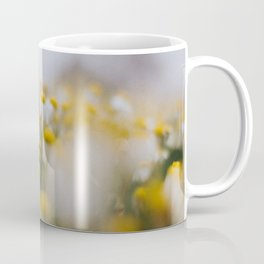 Foggy Daisies Coffee Mug