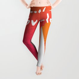 Advertures of SV Delos Leggings
