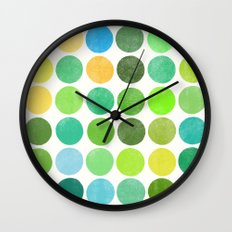colorplay 11 Wall Clock