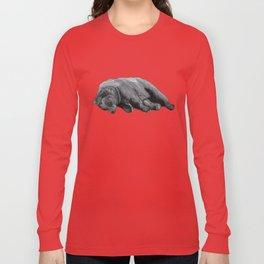 Sweet Dreams Ursus Arctus  Long Sleeve T-shirt