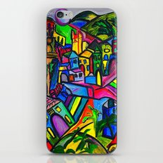 DREAMSCAPES iPhone & iPod Skin