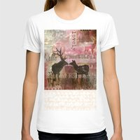 hello beautiful T-shirts featuring Hello Beautiful by Sarah Shines -ART