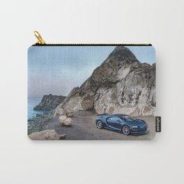 Bugatti Chiron Carry-All Pouch