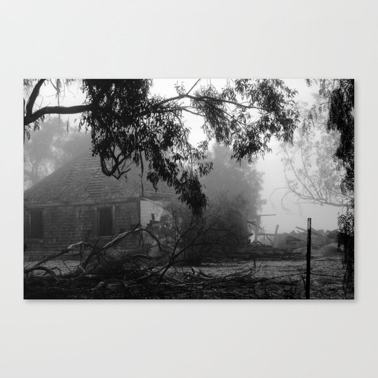 Prime Real Estate Canvas Print