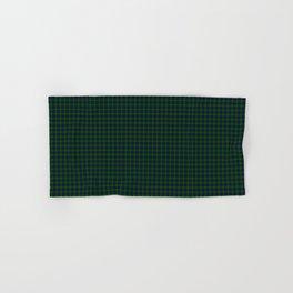 Sinclair Tartan Hand & Bath Towel