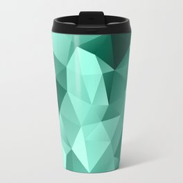 Frosty morning Travel Mug