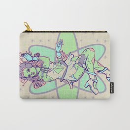 Space Vixen Carry-All Pouch