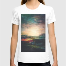 When she wakes up T-shirt