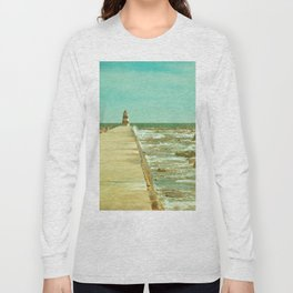 ʟiɡhtower Long Sleeve T-shirt