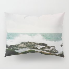 New Zealand wave, film Pillow Sham