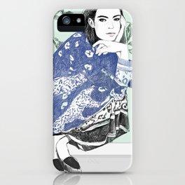 Take Me to LoveLand iPhone Case