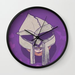 doom 2.0 Wall Clock