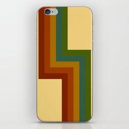 Shakuru iPhone Skin