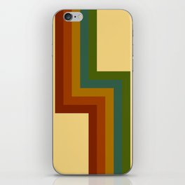 Shakuru iPhone Skin