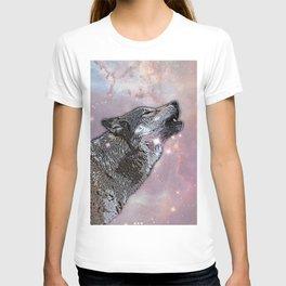 Howl at me T-shirt