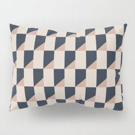 Pattern perspective Pillow Sham
