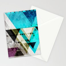 Graphic 4 Stationery Cards