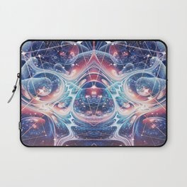 Liquid Laptop Sleeve