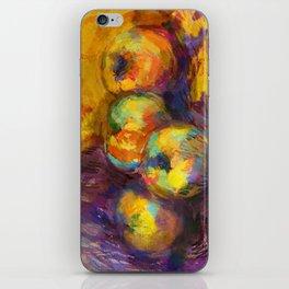 Apples iPhone Skin