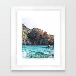Philippines XIV Framed Art Print