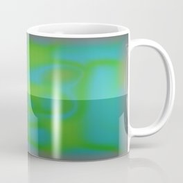 Yellow Color Leak Coffee Mug