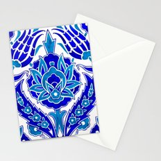 Turkish Design Stationery Cards