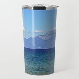 King Athos Travel Mug
