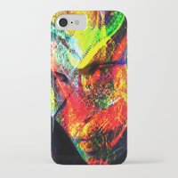 graffiti iPhone & iPod Cases featuring Graffiti !! by shiva camille