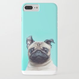 Good Boy iPhone Case