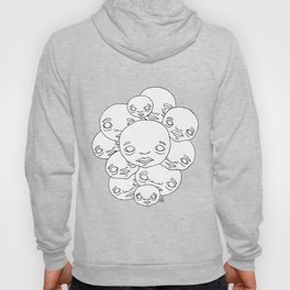 Bubble Head Hoody